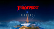 Thunderbolt Pictures 1997 on Screen