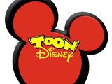Toon Disney and Playhouse Disney
