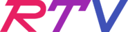 RTV Logo Wordmark 1985