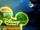 Disney Channel ID - Fireflies - 2002