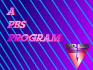 RKO Kids A PBS Program 1987