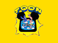 Toon Disney Toons Buster And Babs Bunny