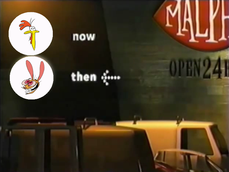 Now cow and chicken then ren and stimpy.png