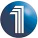 TV1 Logo 1990