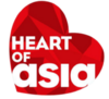 Heart of Asia (Taugaran)