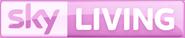 Sky Living Zendie 2015 logo