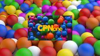CPN One ident 2018 Balls