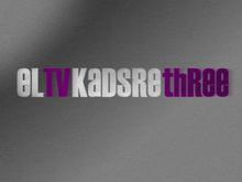 El TV Kadsre 3 Ident (1989-2003)