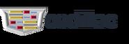 Cadillac's new logo