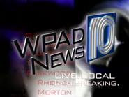 WPAD 10 News open 1999