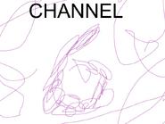 Channel 6 Scribbles ID 2006
