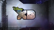 Disney XD Toons Bumper 3 2009
