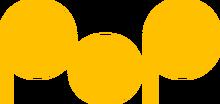 Pop (Hungary)'s third logo.png