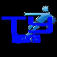 Topitoomay Sports Logo On Screen Bug
