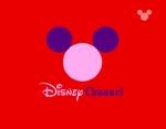 Disney Channel ID - Love (1999)