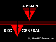 Jalperson ident 1986