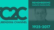 Masaya Nakamura Rememberance