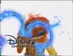 Disney ID - Animal
