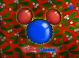 DisneyXmasMistletoe1997