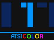 ATS1 Color 1971