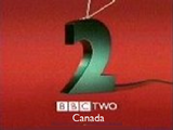 BBC Two (Canada)/1998 Idents