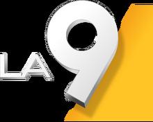 Logo La9 2011.png