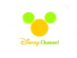 Disney2DAmoeba1999