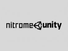 NitromeUnityStartup