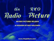RKO closing logo - The Gin Game (2003)