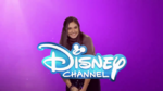 Disney Channel ID - Ronni Hawk (2017)