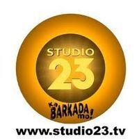 Studio 23 Logo 2007.jpg