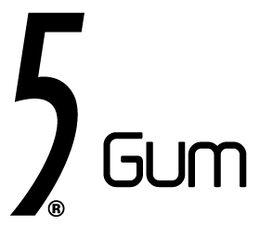 5 Gum logo Black.jpg