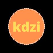 Kdzi official logo