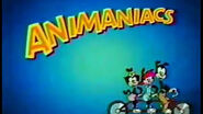 Toon Disney Toons Well Be Right Back Animaniacs Bumper 2002
