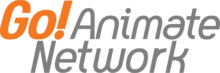 Go!Animate Network logo.png