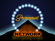 Paramount Network ID with slogan 1981