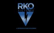 RKO logo from Pixel Pockets (2011)
