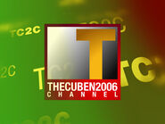 TC2C Christmas ident (1994)