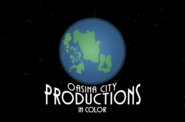 Oasina City Productions (In Color)