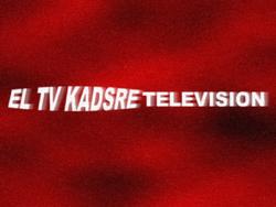 El TV Kadsre Television (1968-1972)