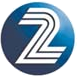 TV2 Logo 1990