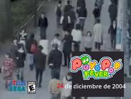 Puyo Pop Fever Zoytex ad