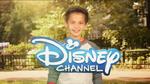 Disney Channel ID - Tenzing Norgay Trainor (2014)