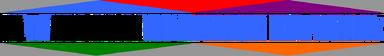 El TV Kadsre Television Network Logo 1996.png