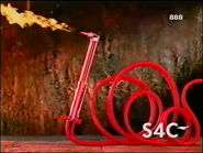 S4C Gas Pump Dragon