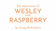 TheAdventuresofWesleyandRaspberrylogo