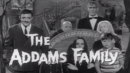 The Addams Family on UWN (2020)