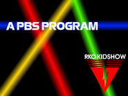 RKO Kidshow A PBS Program 1981