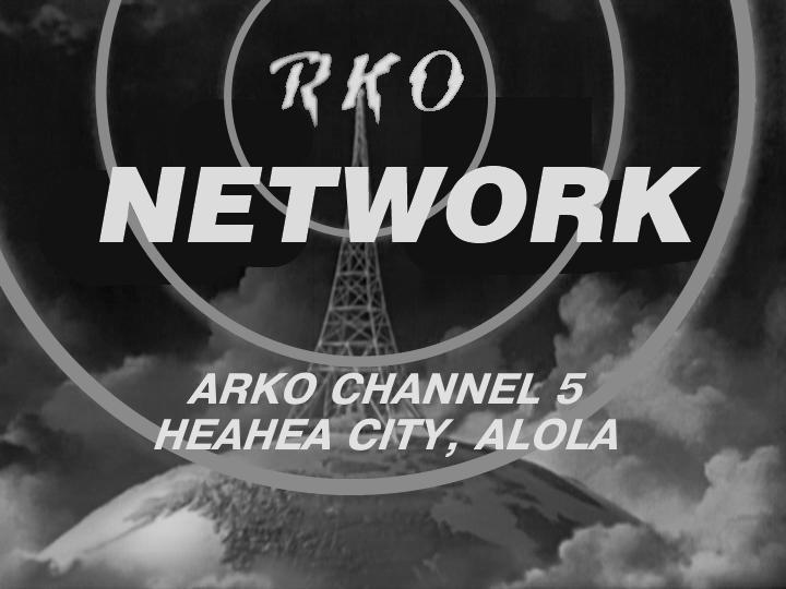 ARKO-TV
