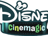 Disney Cinemagic (Japan)